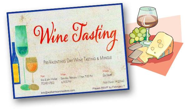 Wine Tasting 2012